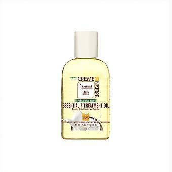 Creme Of Nature Coconut Milk Essential 7 Treatment 118,3 ml