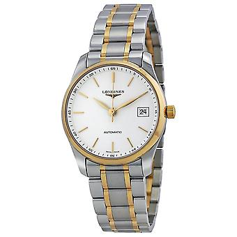 Longines Master Collection Men's Watch 25185127