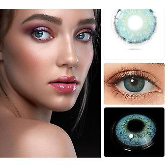 Color Contact Lenses For Eyes Colored Beauty