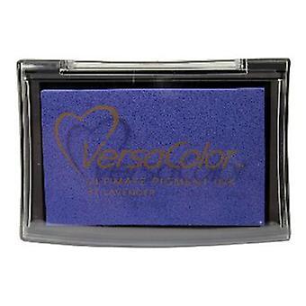 Tsukineko Versacolor Pigment Bläckkuddar - Lavendel