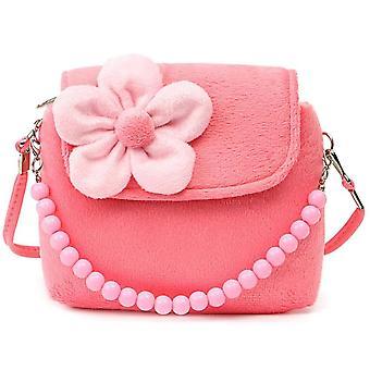 Fashion Crossbody Messenger Lovely Mini Shoulder Bag