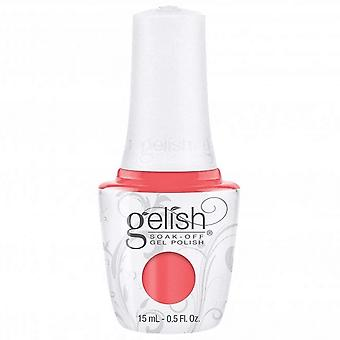 Gelish Soak Off Gel Polish - Sun Kissed Bliss