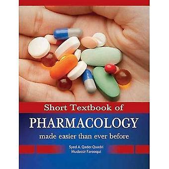 Pequeno Texbook de Farmacologia