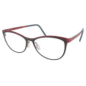 Blackfin Halley BF764 C611 Beta-Titanium Bio-compatible Italy Made Eyeglasses