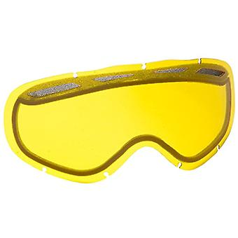 Oakley 02-163 Spare Lenses for Sunglasses, Multicolored, Einheitsgro and Unisex-Adult