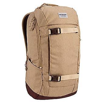 Burton Kilo 2.0, Unisex Adult Backpacks, Kelp Heather
