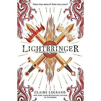 Lightbringer 3 The Empirium Trilogy 3