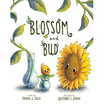 Blossom and Bud by Frank J. Sileo