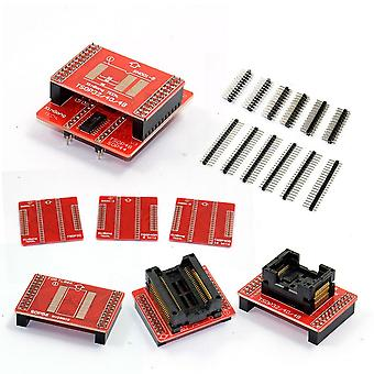 Original Adapters, Kit Plus, Programmer