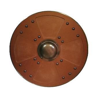 Wooden Svalin Viking Norsemen Shield SWE98
