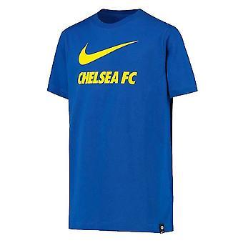 2021-2022 نادي تشيلسي سووش تي (أزرق)