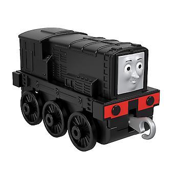 Trackmaster - Thomas & Friends Push Along Diesel -hahmo