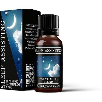 Mystic Moments Sleep Assisting - Essential Oil Blends 100ml