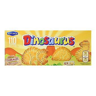 Biscuiți Artiach Dinosaurus (185 g)