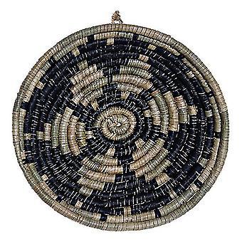 Hängende Dekoration DKD Home Decor Seagrass (35 x 8 x 35 cm)