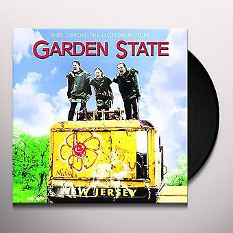Varios - Garden State Vinyl