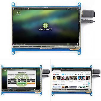 7 Zoll Hdmi Lcd-Bildschirm-Modul für Himbeer-Display ultra klar für Himbeerkuchen
