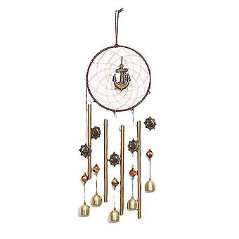 Wind Chimes, Metal Wind Chime Great as a Quality Gift or to keep for Your own Patio, Porch, Garden, or Backyard