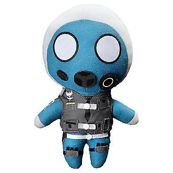 CS:GO, Fadecase - Stuffed Animals - Counter-Terrorist