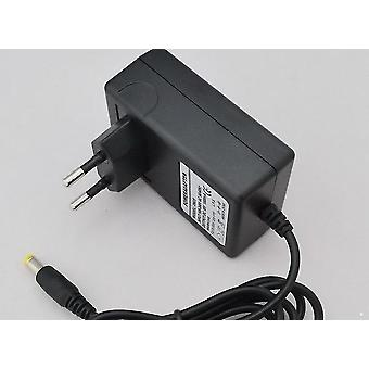 Power adapters chargers 30v 500ma eu plug charger for bosch athlet vacuum cleaner