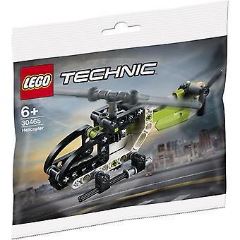 LEGO 30465 Helikopteri Polybag