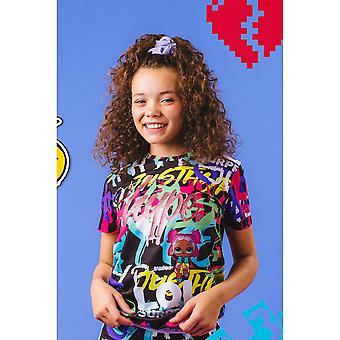 Hype Childrens/Kids V.R.Q.T LOL Surprise T-Shirt