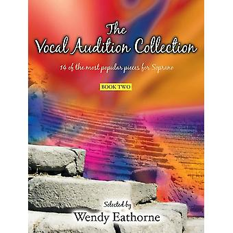 Vocal Audition Collection - Book 2