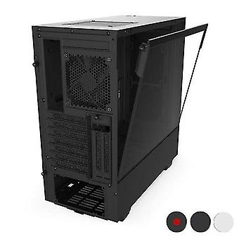 Desktop computer server cases micro atx / mini itx / atx midtower case h510i
