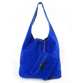 Vera Pelle Shopper Bag XL A4 W456CH everyday  women handbags