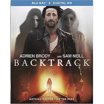 Paluu [Blu-ray] USA tuonti