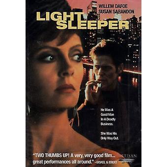 Leichte Schläfer [DVD] USA import