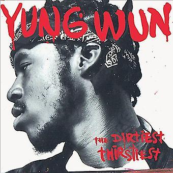 Yung Wun - Dirtiest Thirstiest [CD] USA import