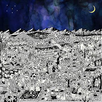 Father John Misty - Pure Comedy (Limited Edition) [2 LP Col [Vinyl] USA import