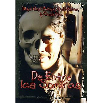 De Entre Las Sombras [DVD] USA importeren