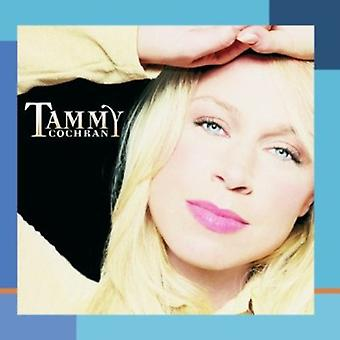 Tammy Cochran - Tammy Cochran [CD] USA import