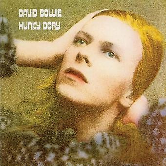 David Bowie - Hunky Dory [CD] USA import