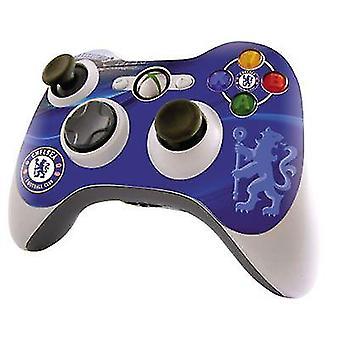 Chelsea Xbox 360 Controller Haut