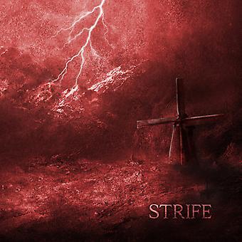 Loch Vostok - Strife [CD] USA import