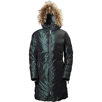 Helly Hansen Womens/Ladies Ylva Natural Feather Down Parka Jacket