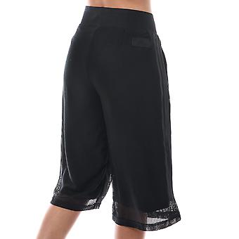 adidas performance Womens Icon Culotte Pants in Black