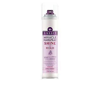Australian Shine & țineți Hairspray 250 ml unisex