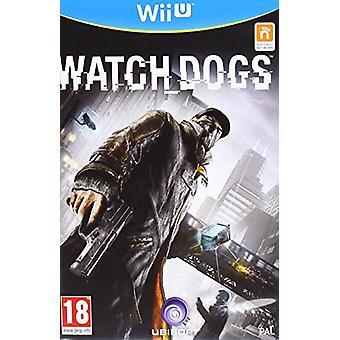 Watch Dogs (Nintendo Wii U) - New