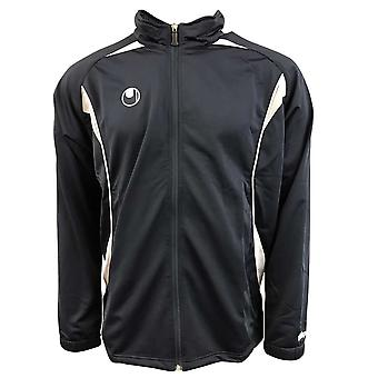 2012-13 Uhlsport Infinity klassisk jakke (Navy)