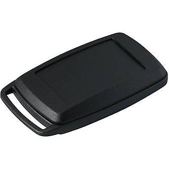 OKW MINITEC D9004096 Hand-held casing 68 x 42 x 18 Plastic Black 1 Set