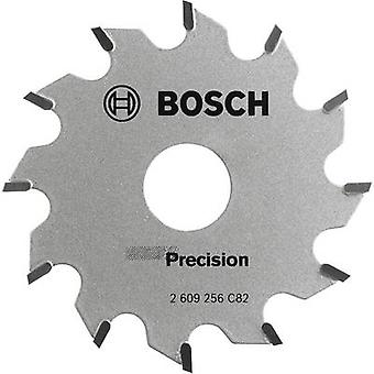 Bosch Accessories Precision 2609256C82 Circular saw blade 65 x 15 mm Number of cogs: 12 1 pc(s)
