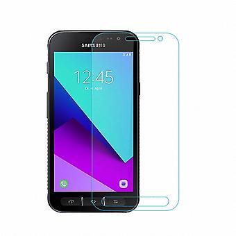 Xcover 4 display beschermer Samsung Galaxy 9 H gelaagd glas tank bescherming glas gehard glas