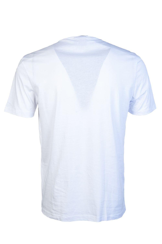 Emporio Armani V Neck T Shirt 8N1D62 1JPZZ