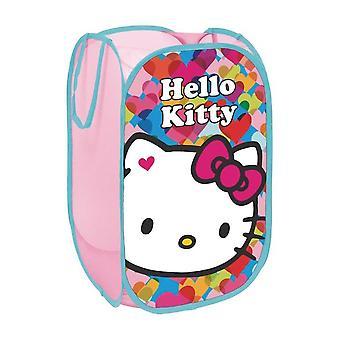 Hello Kitty Stoff Pop Up Spielzeugladen