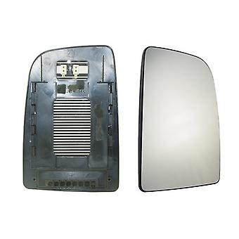 Right Mirror Glass (Heated) & Holder For MERCEDES SPRINTER 46-t van 2006-2017
