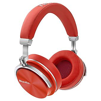 Bluedio T4S Wireless Bluetooth Stereo casque Active Noise-cancelling
